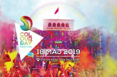 Colour Day Festival Albanai 2019